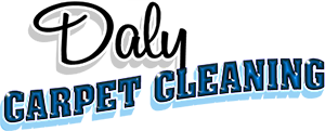 Daly Carpet Cleaning, logo