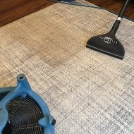 Removing Dirt From Rugs