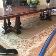 Large Rug Cleaning